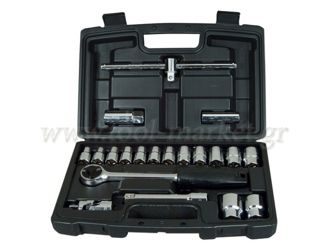 Socket sets(Collections) - Sockets Stanley