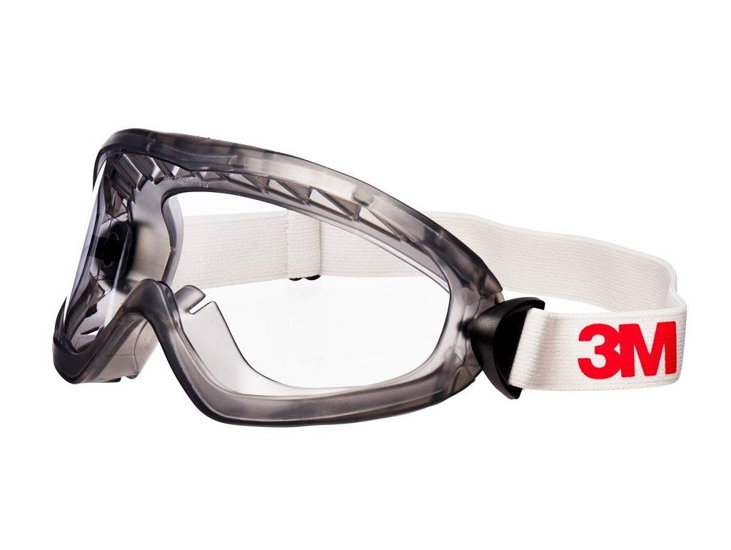0829ab0a5e 3M - Γυαλιά Προστασίας Κλειστού Τύπου TM2890 - Προστασία Ματιών