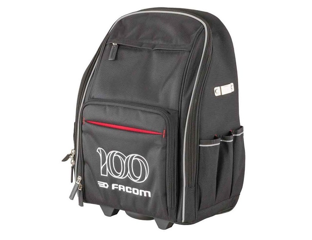 Storage  - Facom - Rollying Bag 100 years Anniversary