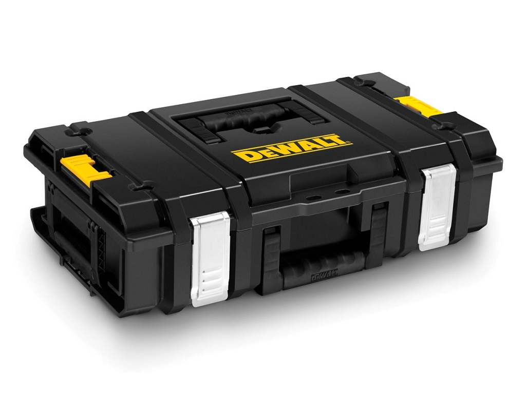 Storage  - DeWALT - Toolbox Toughsystem DS150