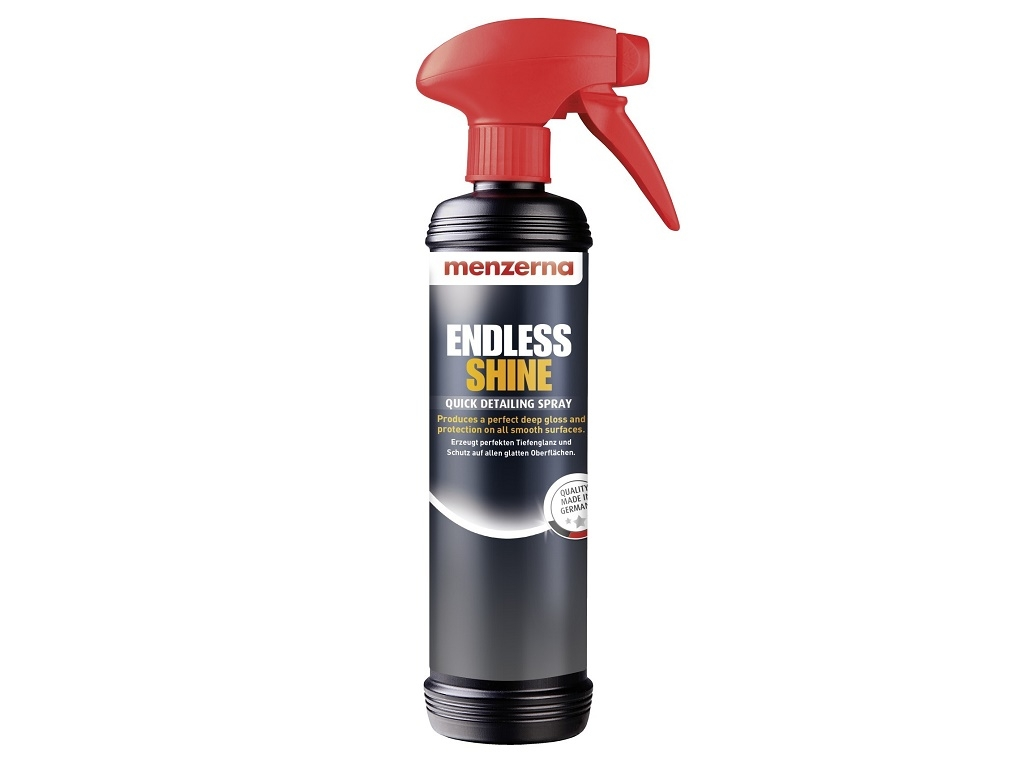 Auto - Moto Care Products - Menzerna - Detailing Spray Endless Shine 500ml