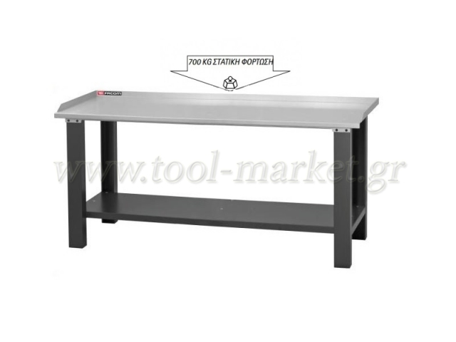 Easels - Work Benches - Transport Trolleys Facom