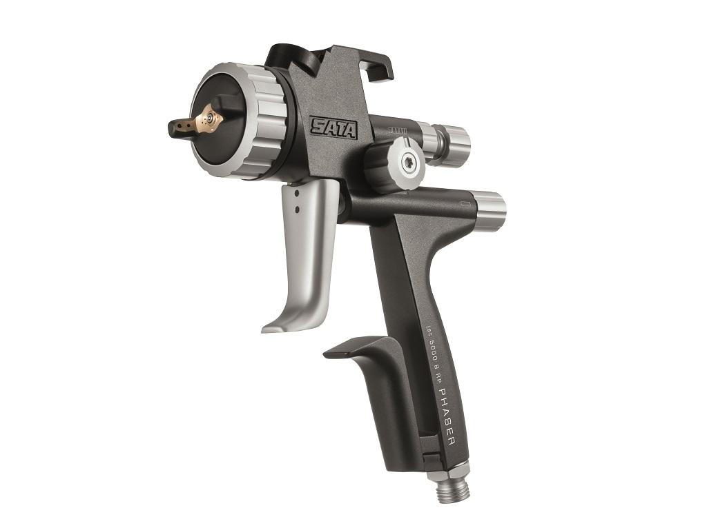 Sata - Satajet 5000 B Powder Dye Pistol Phaser HVLP | Spray