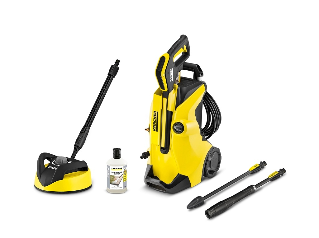 Home - Countryside - Karcher - Wash Machine High Pressure K4 Full Control Home