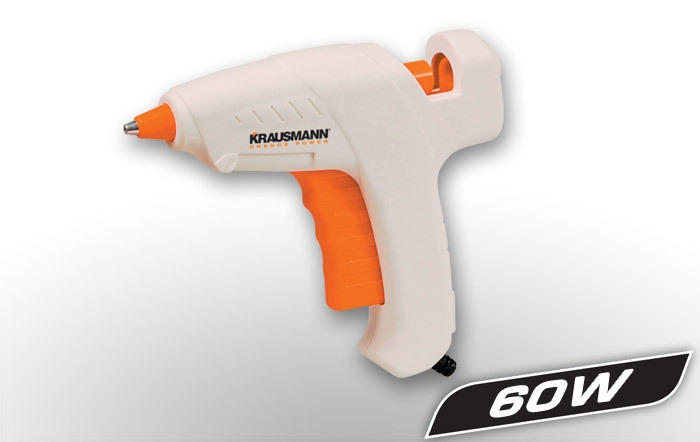 Heatguns/Hot glue tools - Soldering Iron Krausmann