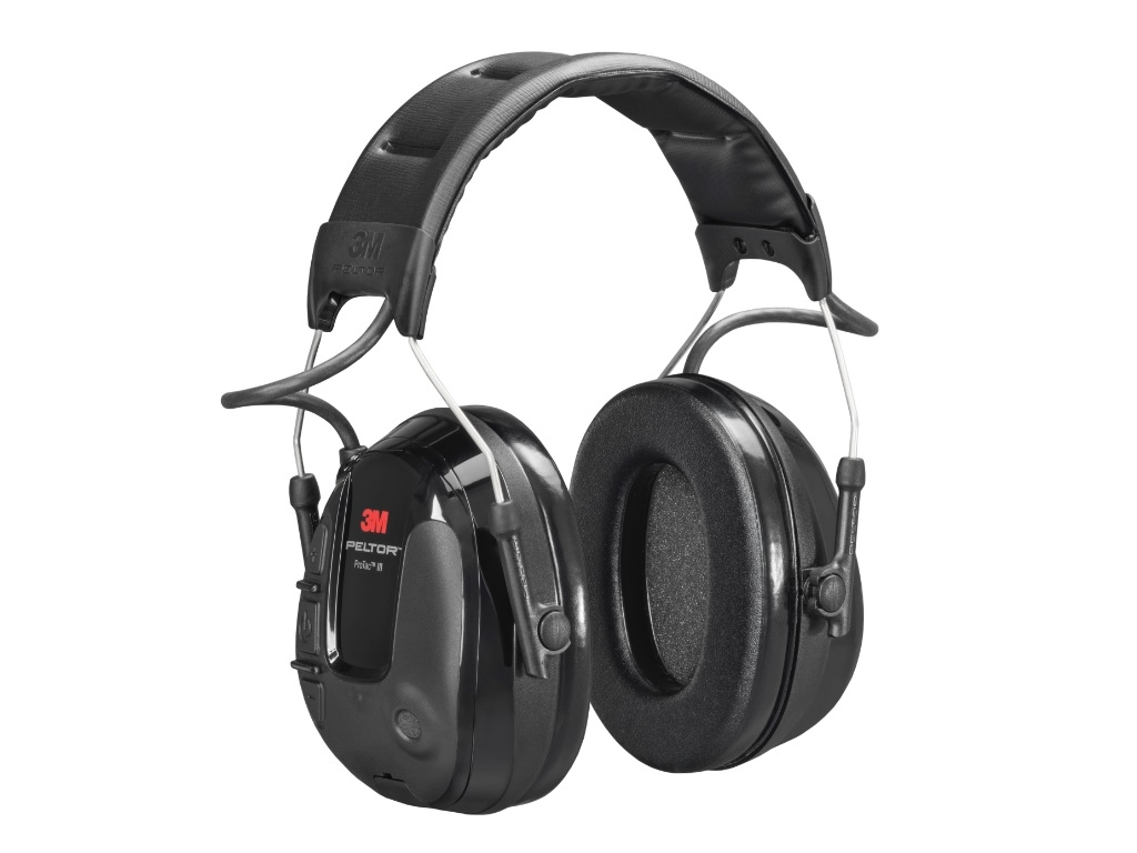 Hearing Protection 3M