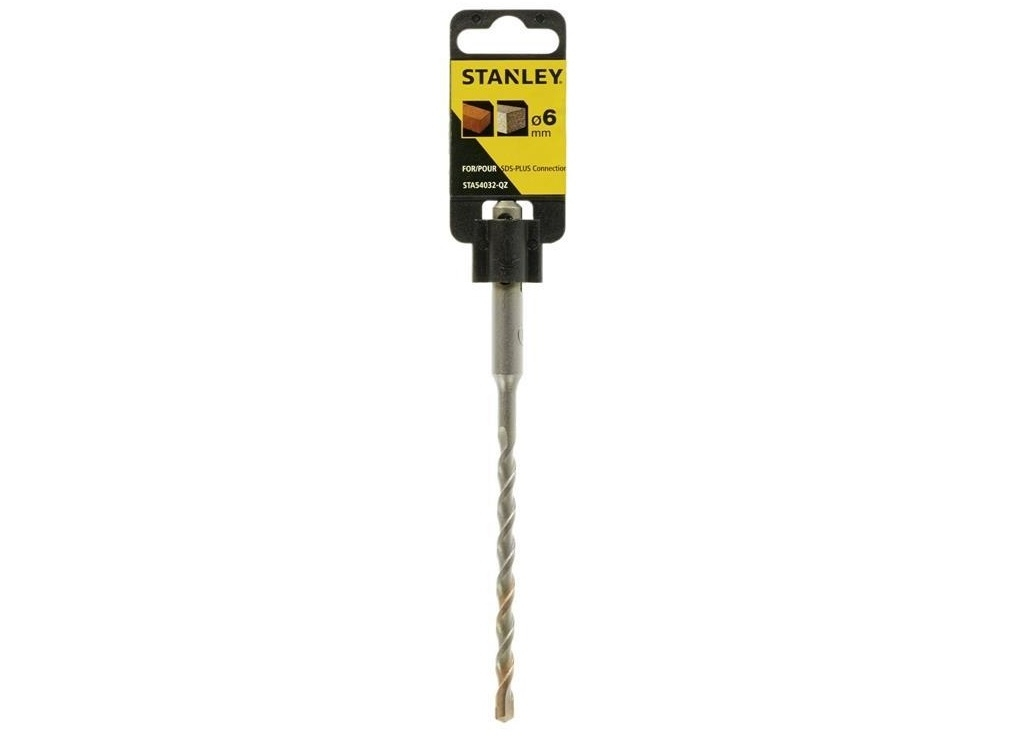 Accessories - Consumables - Stanley - SDS PLUS 300X20mm Drill