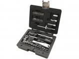 Beta - box set with bits and sockets Allen 903E/C42 - Socket sets(Collections) - Sockets