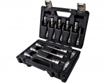 Beta - Set of 18 socket wrenches 1/2'' with nose Torx 923E-TX/C18 - Socket sets(Collections) - Sockets