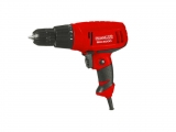 Bormann - Drill rotary with ratchet 300W BID3000 - Drilling