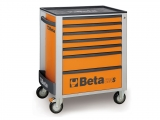 Beta - Toolbox with 7 drawers and 295 tools 2400S-07/E-L - Toolkits