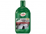 Turtle Wax - Υγρό Κερί Carnauba Car Wax 500ml