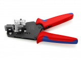 Knipex - wire stripper with precision molded blades 195mm  - Electrician Tools