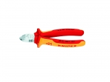 Knipex - Straightener-stripper 1000V 160mm - Electrician Tools