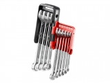 Facom - Set of 10 German Pulverizers in Portable Case (Series 440) - Wrenches