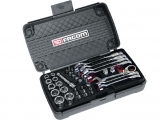 Facom - Multipurpose Case Ultra Compact  - Socket sets(Collections) - Sockets