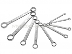 Facom - Set 9-wrench flat OGV  - Wrenches