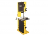 Boston - Bandsaw Wood HBS 450 N - Woodworking machines