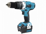 Bulle - 2-Speed Hammer Drill Lithium 18V (With Accessories And 2 Batteries 1.5Ah) - Impact / Hammer Drills - Pulse screwdrivers