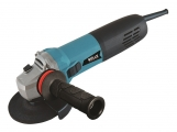 Bulle - Angle Grinder F125mm with adjustable speed 1100W - Angle Grinders - Twins Grinders