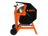 Kraft - Electric Saw Cutting Fuelwood 3000W - Saws - Cutters - Slide Mitre Saws - Shears
