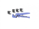 Facom - Crimping Pliers with removable dies - Electrician Tools