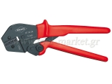 Knipex - Press Pliers 250mm  - Electrician Tools
