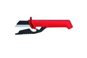 Knipex - Electric knife with replaceable handle - Sawyer - Cutting - Εngraving