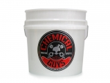 Chemical Guys - Heavy Duty Detailing Bucket