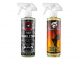 Chemical Guys - Black Frost & Stripper Scent (16oz) Combo Pack