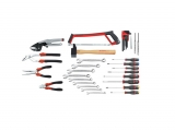 Facom - Collection of original equipment of 35 tools - Set of Tools