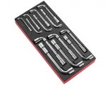 Facom - Set Nut 13 pieces - Wrenches