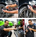 Chemicals - Hybrid V7 Optical Select Wet Tire Shine and Trim Dressing and Protectant 473ml - Περιποίηση Ζαντών / Ελαστικών
