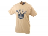 Facom - T-Shirt εργασίας OLD WRENCHES (100% βαμβάκι)