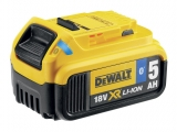 DeWALT -  Μπαταρία bluetooth 18V XR LI-ION 5.0Ah