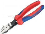 Knipex - Leverage Diagonal 200mm - Pliers