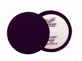 Meguiar's - Soft Buff Foam Compounding Pad - 6'' Maroon